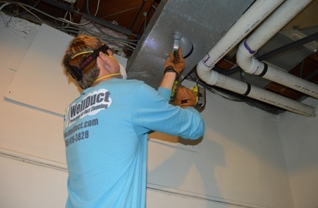Profile Photos of WellDuct Professional Air Duct Cleaning 191 Stults Ln - Photo 5 of 6