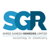 Shree Ganesh Remedies Limited