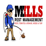 Mills Pest Management