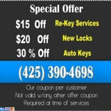 Locksmiths Bothell WA