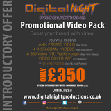Pricelists of Digital Night Productions