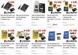 Pricelists of BestR4i3DS.com