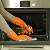 Oven Cleaning Abingdon
