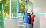 Profile Photos of Glass Repairs Adelaide - Q Glass and Glazing