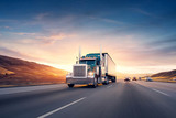 Profile Photos of Columbus Trucking Company