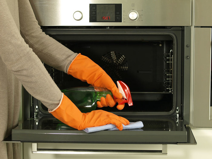 Profile Photos of Oven Cleaning Kidlington 44a High Street - Photo 2 of 3