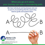 New Album of Better Life Training