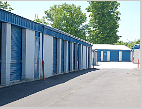 New Album of Fort Knox Self Storage 9597 Berger Rd - Photo 4 of 4