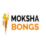 Moksha Bongs- Online Smoking Accessories Shop