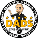 Dad's Dryer Vent Cleaning