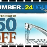 plumbing company in Lewisville