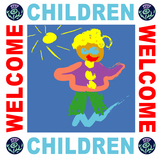 First accommodation provider to achieve the Children Welcome Award from VisitScotland Buxa Farm Chalets & Croft House A964