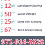 Carpet Cleaning In Irving Texas
