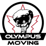 Olympus Moving - Toronto and GTA Moving Company