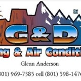 G & D Heating & Air Conditioning