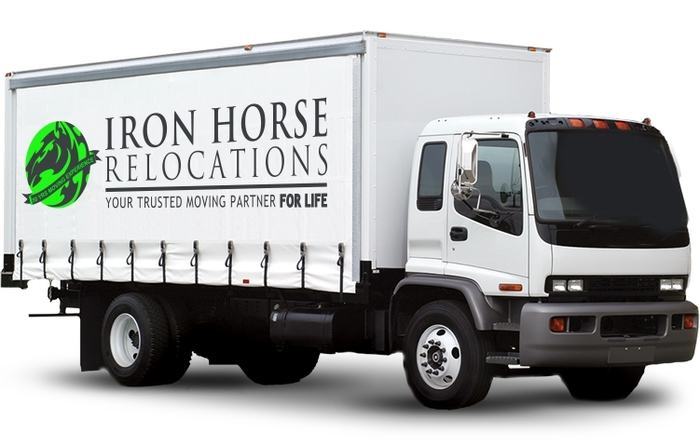 Profile Photos of Iron Horse Relocations - House Moving & Office Furniture Removals Comp 1 Esso Road, Unit 6 Pelican Park, Montague Gardens - Photo 2 of 6