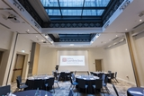 Conference Center at Hilton Garden Inn Bucharest Old Town Hilton Garden Inn Bucharest Old Town 12 Doamnei St