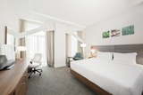King Guest Room - Hilton Garden Inn Bucharest Old Town Hilton Garden Inn Bucharest Old Town 12 Doamnei St