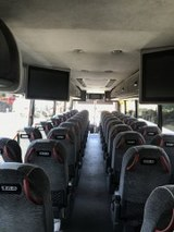 New Album of Coach Bus Charter