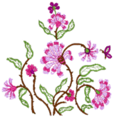 Embroidery Design Pattern of Embroidery Design Pattern