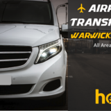 Holla- Airport Taxi Transfer