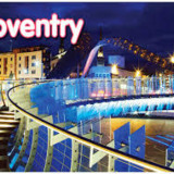 Low Cost Travel Coventry - airport Taxi Transfers