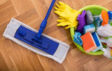 Domestic house cleaners Hervey Bay