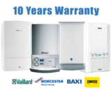 Profile Photos of Boiler Installation Liverpool