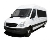 New Album of Coach Bus Rental