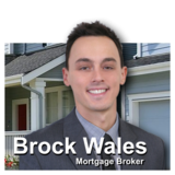 The Mortgage Group - Brock Wales