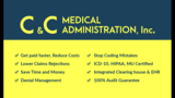 medical billing experts , C & C Medical Administration, Inc., Pembroke Pines