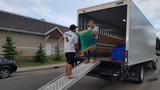 Moving Services of Good Men Moving Company