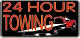 Flatbed Towing & Wrecker Service, Houston