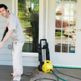 Pristine Power Washing Services