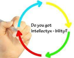 Intellectyx Business Services