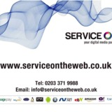 Service on the Web