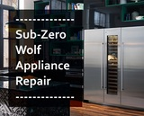 Sub-Zero Wolf Appliance Repair, Katy