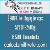 Car Locksmith Keller
