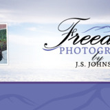 Freedom Photography by J. S. Jo