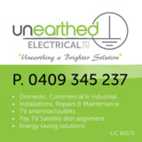 Unearthed Electrical