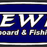 Barewest Wakeboard & Fishing Towers