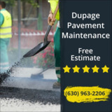 Dupage Pavement Maintenance