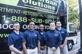 Suburban Solutions Moving Bucks County of Suburban Solutions Moving Bucks County