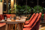 Solander Dining and Bar at West Hotel Sydney, Curio Collection by Hilton
