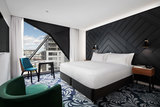 Waratah Room at West Hotel Sydney, Curio Collection by Hilton