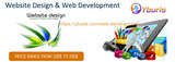 Website Design & Web Development Company in USA | Yburis Infotech