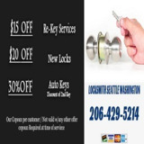 Locksmith Seattle Washington