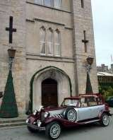 Profile Photos of Wedding Car Hire Ireland