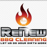 ReNew BBQ Cleaning
