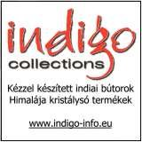 INDIGO COLLECTIONS KFT. Tópark u. 1/A